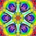 Midnight Brainwaves by Derek Gedney