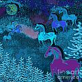 Midnight Horses by Carol Jacobs