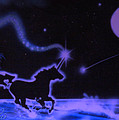 Midnight Run by Kevin Caudill