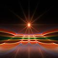 Midnight Sun by Gary Blackman