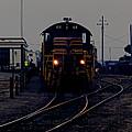 Midnight Train by Scott Hill
