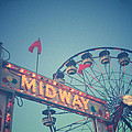 Midway by Olivia StClaire