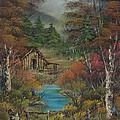 Midwestern Landscape by Sead Pozegic