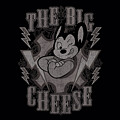 Mighty Mouse - The Big Cheese by Brand A