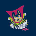 Mighty Mouse - The Mightiest by Brand A