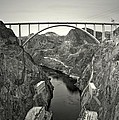 Mike O Callaghan  Pat Tillman Memorial Bridge by Mark Ross