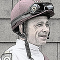 Mike Smith Portrait by Alice Gipson