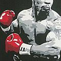 Mike Tyson 2 by Geo Thomson