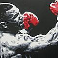 Mike Tyson 6 by Geo Thomson