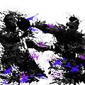 Mike Tyson by Bekim Art
