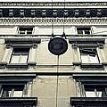 Milan Building by Valentino Visentini