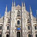 Milan Cathedral  by Antonio Scarpi