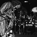 Miles Davis 1 by Dragan Kudjerski