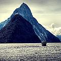 Milford Sound I by Andrei SKY
