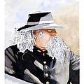 Military Man by Dawn Faber