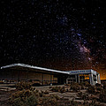 Milky Way Gas by Peter Tellone