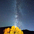 Milky Way October Sky by James BO  Insogna