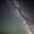 Milkyway Over Stonehenge by Wes and Dotty Weber