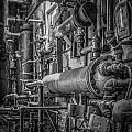 Mill-3706 by George Pennington