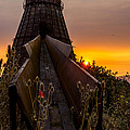 Mill Burner by Andy Spliethof