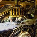 Mill Universal Newlin Mills Pa by Hal Norman K