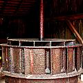 Mill Wheel by Pablo Rosales