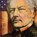 Millard Fillmore by Corporate Art Task Force
