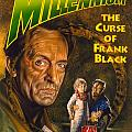 Millennium by Timothy Scoggins