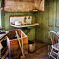 Miller Kitchen by Lana Trussell