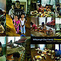 Millspaugh-dao Family 2011 by Glenn Bautista