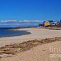 Millway Beach by Catherine Reusch Daley