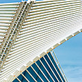 Milwaukee Art Museum by David Perry Lawrence
