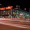 Milwaukee Public Market by Jonah Anderson