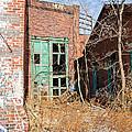 Milwaukee - Solvay Coke And Gas Company  10 by Susan McMenamin