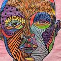 Mind Warp by Jeanne Ward