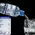 Mineral Water And Its Mineral Content by Martyn F. Chillmaid