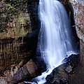 Miners Falls II by Optical Playground By MP Ray