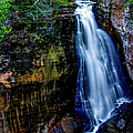 Miners Falls IIi by Optical Playground By MP Ray