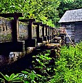 Mingus Mill by Carol Montoya