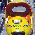 Mini-cab by Bob Phillips