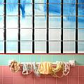 Mini Laundry by Daniel Furon