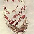 Mini Mum Art Bouquet by Diane Dugas