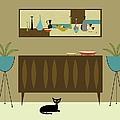 Mini Still Life by Donna Mibus