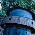 Mining Boiler by Douglas Barnett