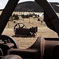 Mining Equipment by Ernie Echols
