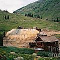 Mining In Anamas Forks by Jennifer Lavigne