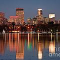 Minneapolis by Joe Mamer