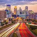 Minneapolis by Saurav Kattel