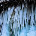 Minnehaha Falls 1 by Nick Peters