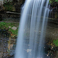 Minnehaha Falls by Kristin Elmquist